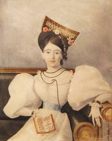prilidiano pueyrredon pinturas - Buscar con Google: