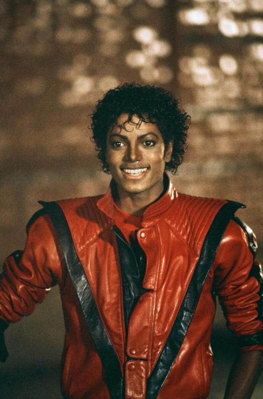 The Making of Michael Jackson's 'Thriller'