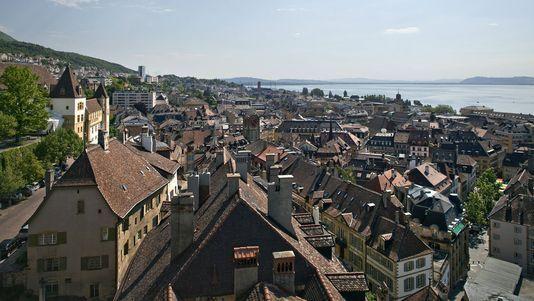 Le canton de Neuchâtel a gagné près de 1800 habitants en 2013