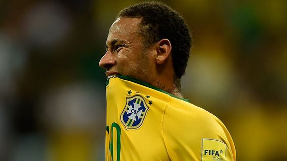 Brazil coach Dunga expresses worries over Neymar's availability for the Copa America Centenario in June | 1hrSPORT