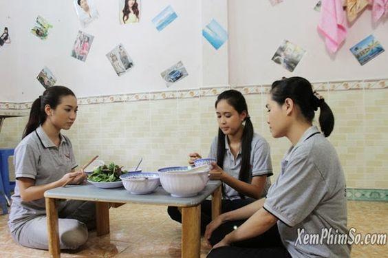 Xem Phim Cạm Bẫy Thị Thành - Cam Bay Thi Thanh