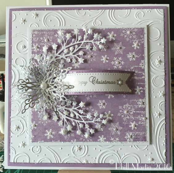 Phills' Crafty Place: Sneaky Peeks - HOCHANDA Shows