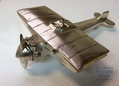 Airplane Beauty Box: