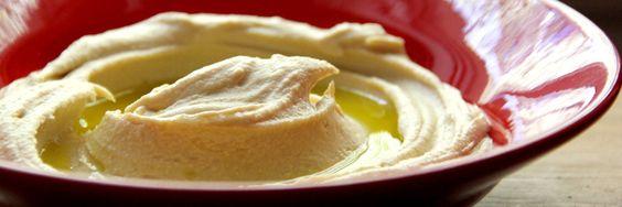 How to Make Better Hummus