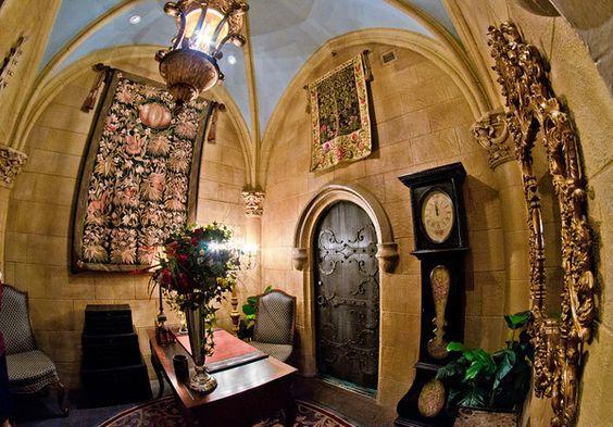 Nerds de Vestido - Um quarto de hotel digno de uma princesa