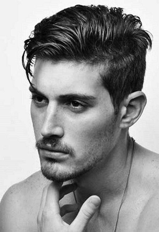 38 Trendy Mens Hairstyles 2018 Men Haircut Styles Hair Styles 2014 Haircuts For Men