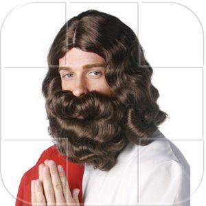 The Jesus Wig
