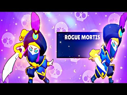 Rogue Mortis Gameplay Mortis Best Skin Ever Youtube In 2020 Good Skin Rogues Magic Records