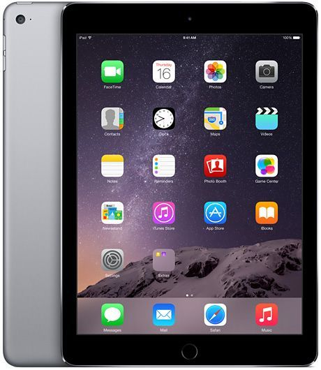 iPad Air 2 - Pre-order the new iPad Air 2 now - Apple Store (U.S.)