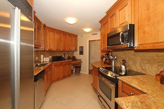 coral gables storage spaces condos kitchens coral cabinets storage