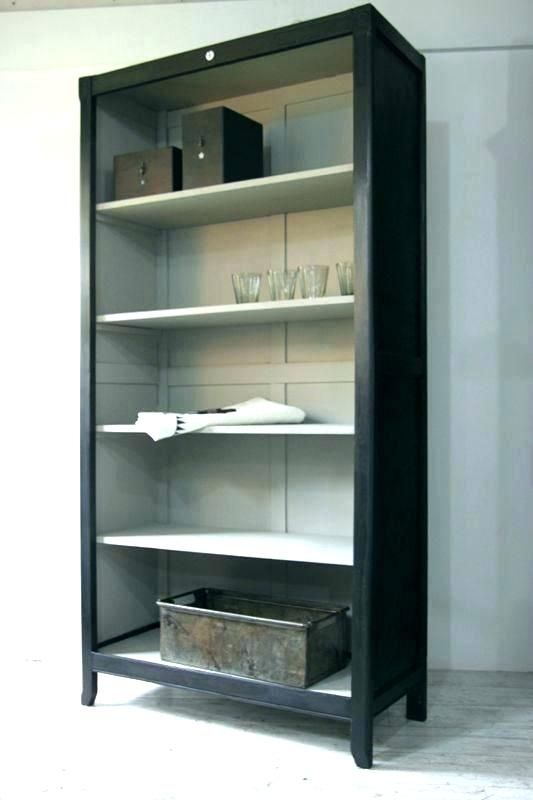 Diy Bookcase Ideas Pinterest Painted Pine Large Shelves Pictures