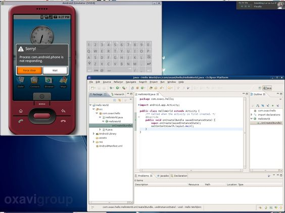 [Android Development Tutorial] How to Install ECLIPSE (WINDOWS 7) #android #androiddev #AndroidNetrunner #Windows10 #software #androiduserproblems #sdk