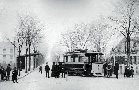 Kommentar zum 150. Jubiläum der Straßenbahn: Schön, dass Du überlebt hast! | Berlin- Berliner Zeitung
