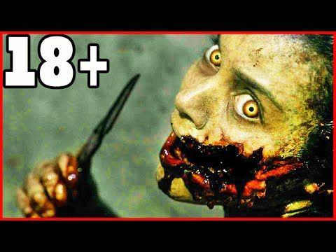 самые страшные фильмы ужасов в мире топ 10 самые жуткие и