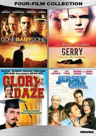 Four Film Collection Ben & Casey Affleck