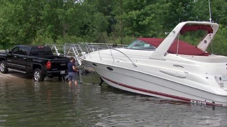 Plus cher pour naviguer sur le fleuve Saint-Laurent http://bit.ly/1Rn8mJL