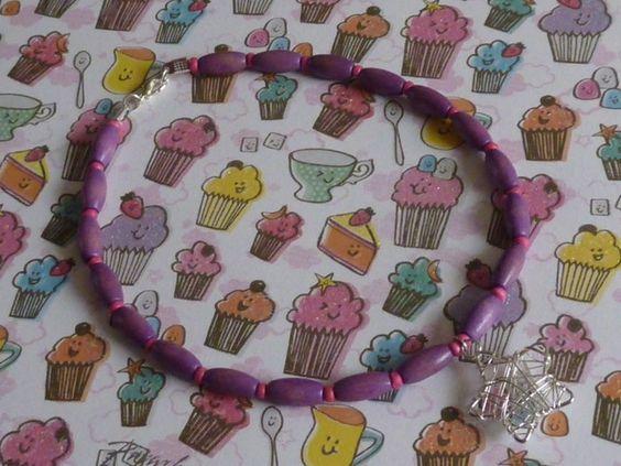Dream Always Necklace £2.00