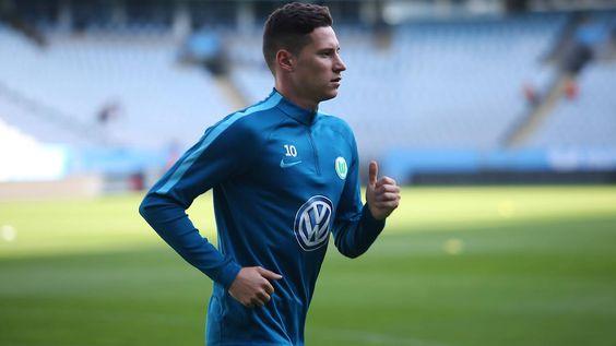 ++ Fußball, Transfers, Gerüchte ++: Allofs verteidigt pöbelnden Draxler