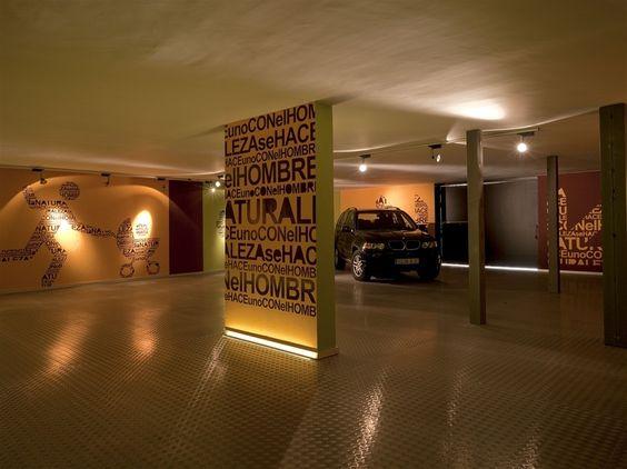 Estudio Hipo | Garage Alzira