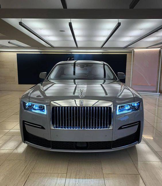 39++ Rolls royce supercar blondie 4k