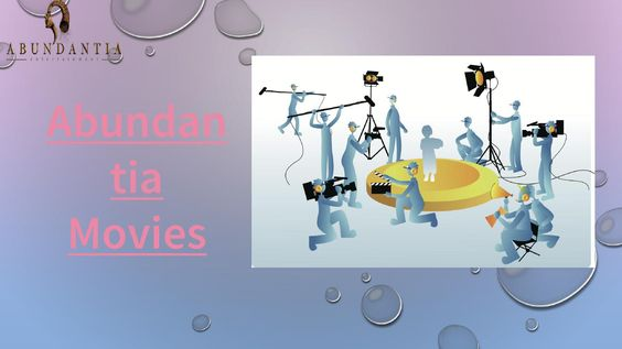 #AbundantiaEntertainment, Film Production Company aiming at giving high-quality entertainment content to viewers. Check out #AbundantiaMovies list and many more at abundantiaentertainment.com.