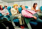 Tips to a comfortable enjoyable flight