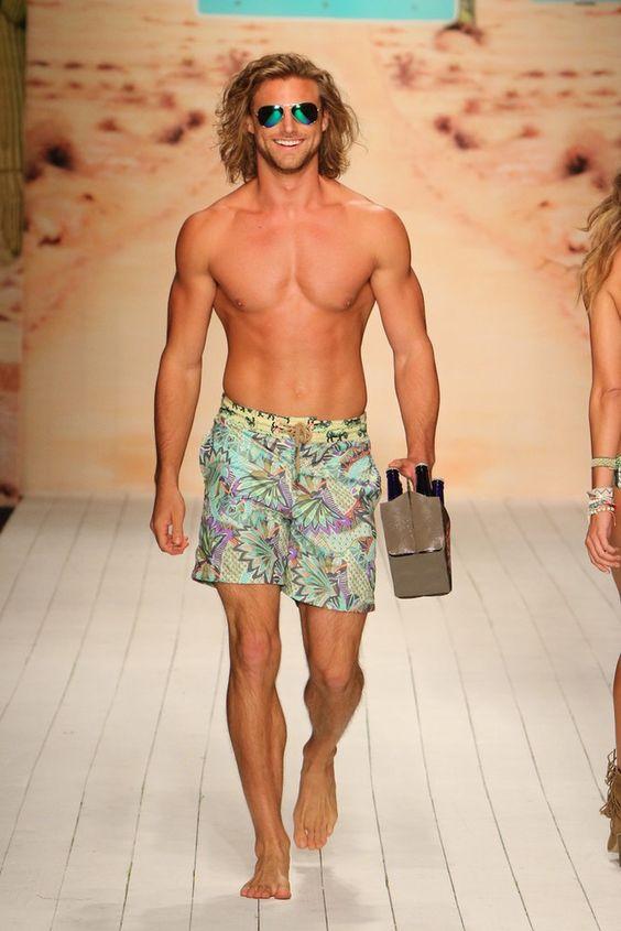 Maaji Swimwear 2016 Collection - Miami Swim Week | Male Fashion Trends