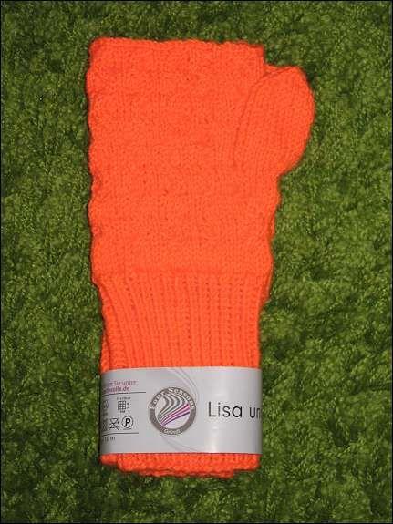 Handschuhe Gr. M NEU!