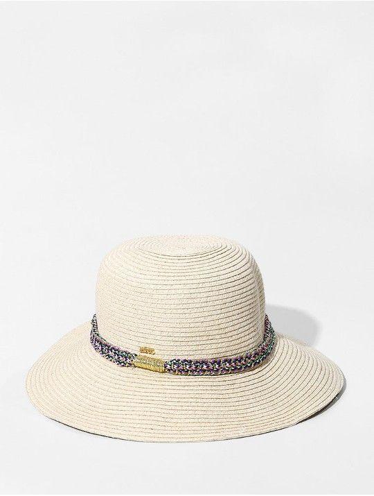 Feminino - Acessorios - Chapéus – Glamour