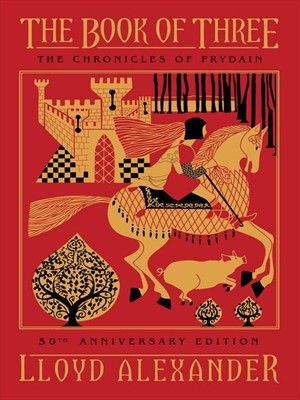 chronicles of prydain - Google Search