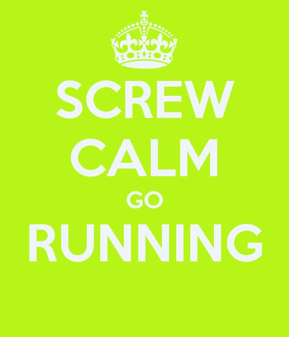 truth: Health Fitness, Health And Fitness, Running Fitness, Screw Calm, Fitness Outfits, Keepcalm, Keep Calm, Fitness Motivation, Running Motivation