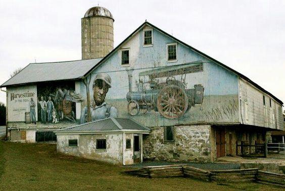 Elizabethtown, PA #golancasterpa #lancasterpa #elizabethtownpa www.padutchcountry.com/towns-and-heritage/towns-and-villages/elizabethtown-pa.asp