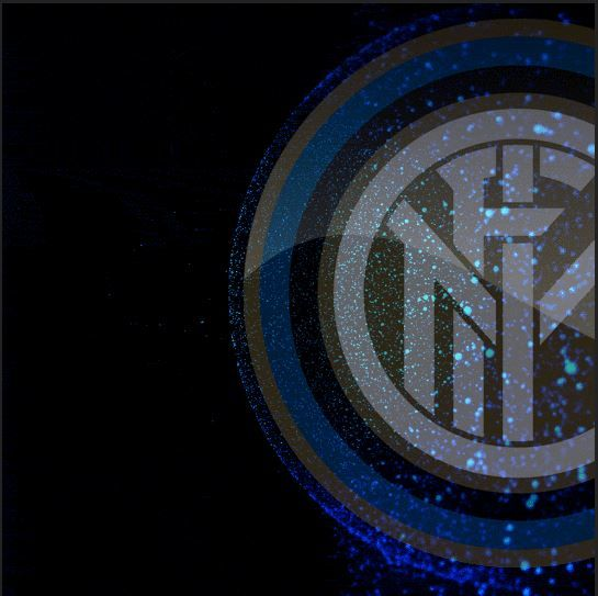 Inter Logo Gif By Https Www Deviantart Com Fcinternazionale On Deviantart Inter Milan Logo Milan Wallpaper Inter Milan
