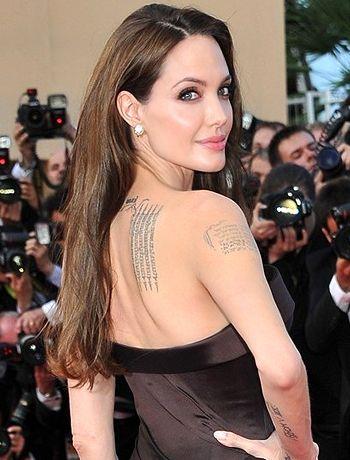 Angelina Jolie may play lead in Nigella Lawson's biopic!