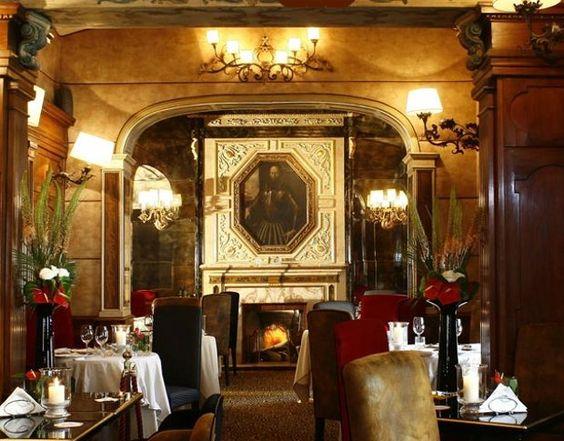 """El glamour de """"La dolce vita"""" en el Harry's Bar de Roma"""