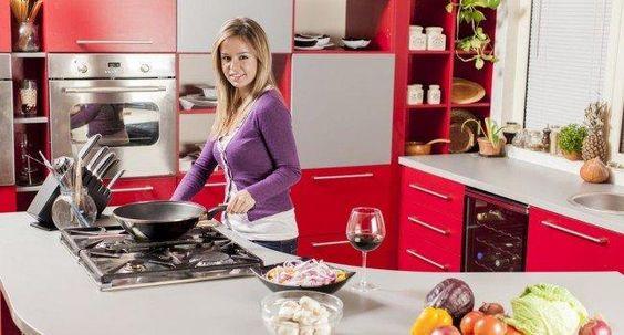 Cozinha ganha mais espaço com dicas simples de organização title=
