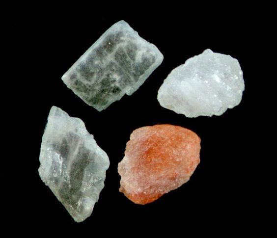 healthyhomosapien: Himalayan Pink Crystal Salt and Lamp- Why Should Y...