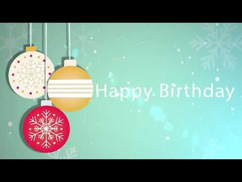 Happy Birthday Video Song Download Free Hd Mp4 Youtube Birthday Gif Happy Birthday Video Happy Birthday Fun