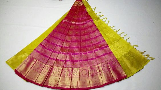 Latest Kuppadam sarees | Buy Online Sarees | Elegant Fashion Wear