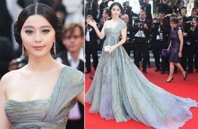 elie saab atriz chinesa - Pesquisa Google