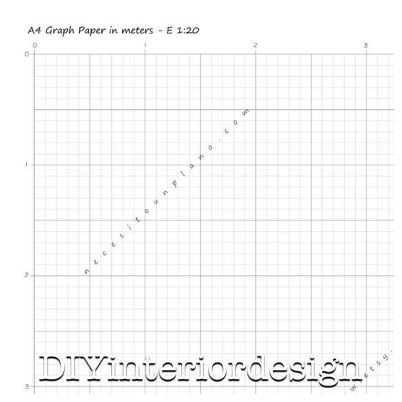 Design paper templates interiors floors graph paper templates paper