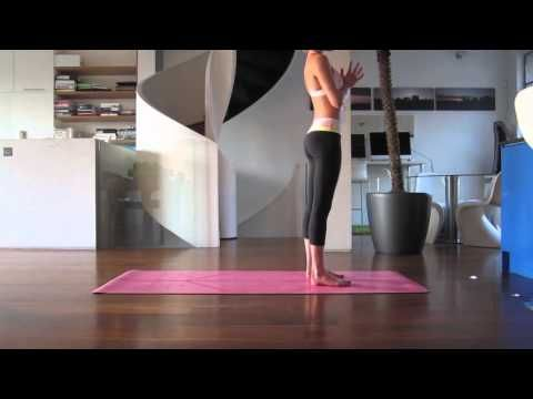Top 10 Youtube Yoga Videos For Beginners Yoga Time Sun Salutation Sequence Yoga For Beginners Sun Salutation