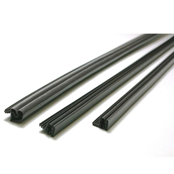 Steel Door Magnetic Weatherstrip 36 X 81 Steel Doors Weather Stripping Door Weather Stripping