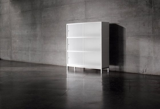 Sideboards | Aufbewahrung | Sapporo system | STUA | Jesus Gasca. Check it out on Architonic