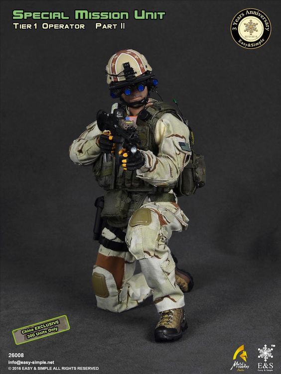 "⋆ 1-6th Sixth Scale 12"" Inch Action Figure News & Reviews ⋆ Collect. Kitbash. Customize. Community. ⋆"