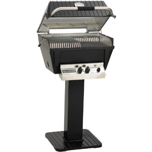 Broilmaster P4xfn Premium Natural Gas Grill On Black Patio Post Details Can Be Found By Clicking On The Image With Images Natural Gas Grill Propane Gas Grill Gas Grill