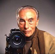 Werner Forman Czech photographer 1921-2010