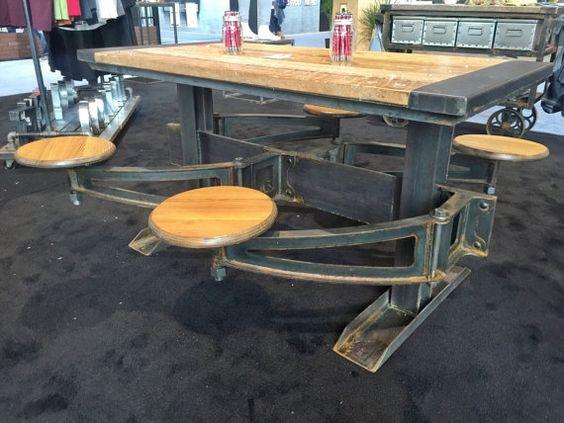 Swing Out Seat Swingout Arm Barstools For Counter Bar