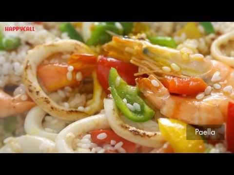 Titanium Frying Pans & Woks - YouTube