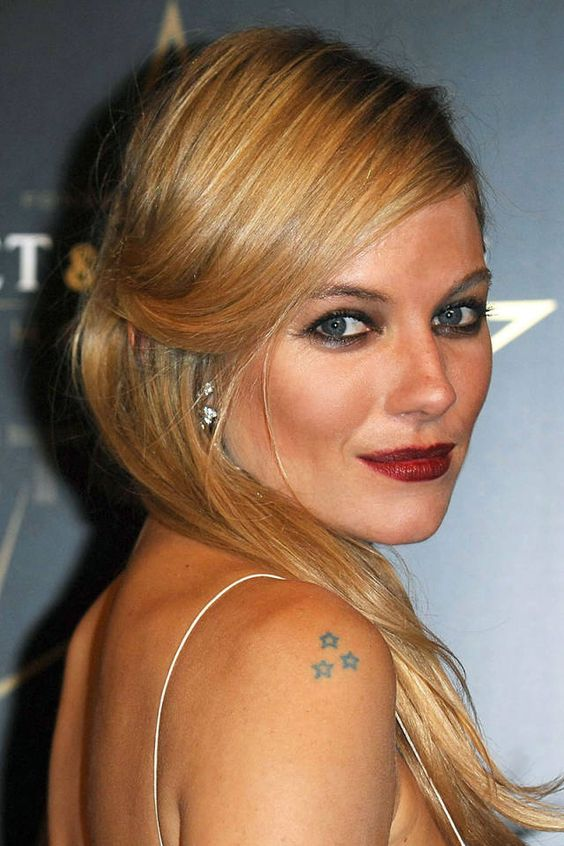 Need tattoo inspiration? 21 celebrities and models with beautiful tattoos: